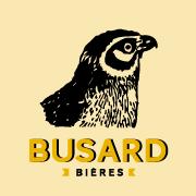 Logo de la brasserie les bières Busard (69)