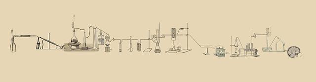 laboratory biere brassage