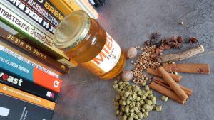 La Hoppy Christmas, une bière de noël