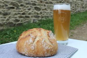 Faire son pain à partir de levures de bière