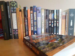 Les livres de brassage à lire cet été