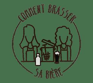 Logo Comment brasser sa bière