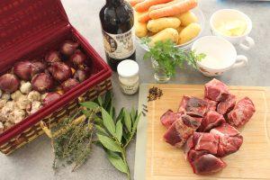 Cuisine : l'Irish Stew revisité