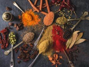 Les épices et herbes aromatiques dans le brassage