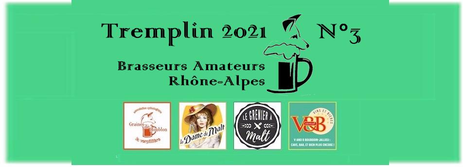 """depuis 2019, les brasseurs amateurs peuvent participer au tremplin des brasseurs amateurs """"Rhône-Alpes"""" dont le 1er prix permet au vainqueur de brasser sa recette dans les installations d'une brasserie artisanale."""