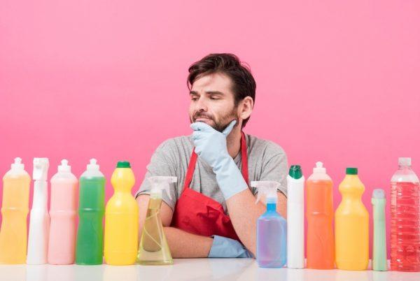 Les produits de nettoyage et de désinfection pour brassage amateur